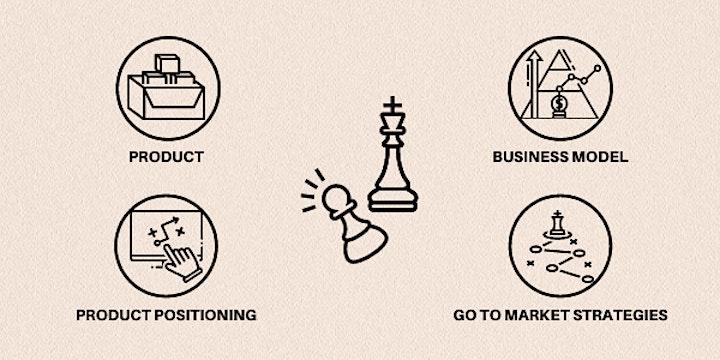 [Startups] : Mentorship & Accelerator Program for Startups image