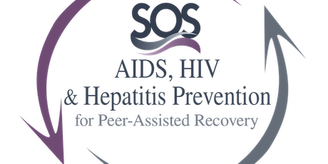 HIV, AIDS, Hepatitis Prevention for Peer-Assisted Recovery Online  Apr 2021 tickets