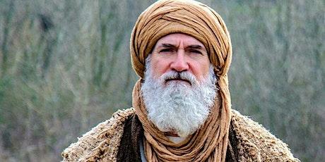 Ibn al-'Arabi: The Eloquence of Imagination tickets