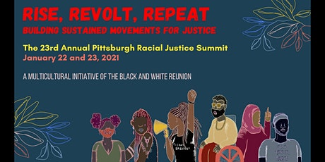 23rd Annual Pittsburgh Racial Justice Summit tickets