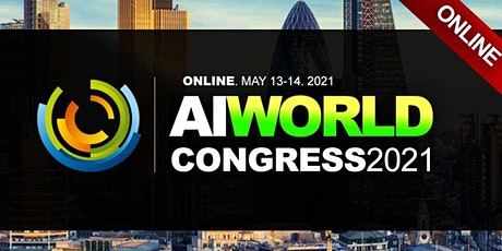 AI WORLD CONGRESS 2021 tickets