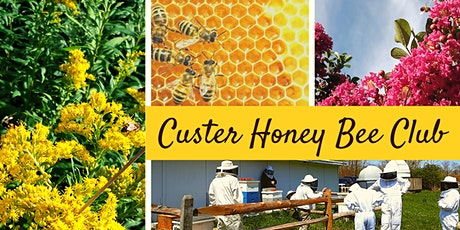 Custer Honey Bee Club Meet tickets