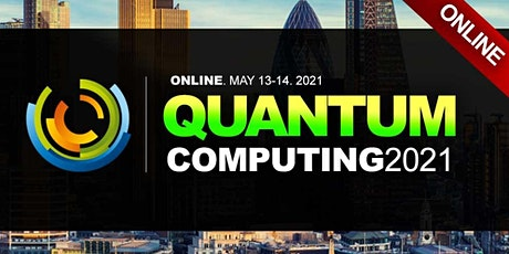 QUANTUM COMPUTING CONFERENCE 2021 tickets