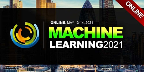 MACHINE LEARNING CONFERENCE 2021 tickets
