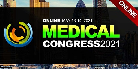 MEDICAL CONFERENCE 2021 tickets