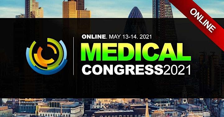 MEDICAL CONFERENCE 2021 image