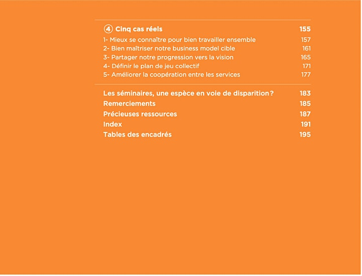 """Image pour Design de Séminaires (DDS) : bookclub de """"concevoir et animer un séminaire"""""""