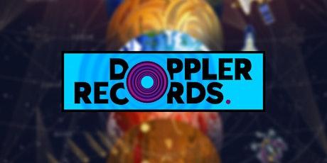 The Doppler Effect tickets