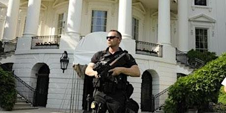 Handgun Qualification License Classes Taught By Former Secret Service tickets