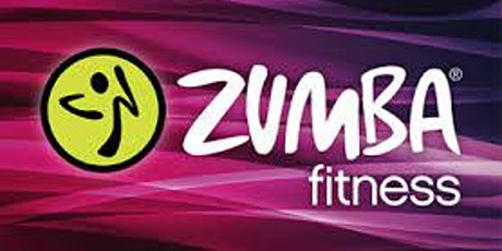 10.30am -  Sunday Zumba®️ with Louise tickets