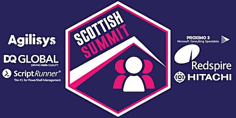 Scottish Summit Virtual 2021 tickets