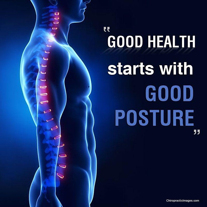 FREE Spinal Health & Posture Check Open Day image