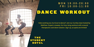 Dance+Workout