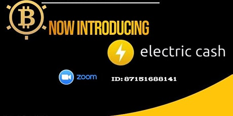 Wealth Creation with Bitcoin Vault & Electric Cash tickets