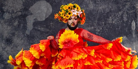 Gilded Glam Drag Paint Night tickets