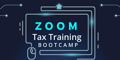 Tax Training BootCamp tickets