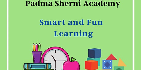 Padma Sherni Academy online ECE & Family Support planning meeting talk time tickets