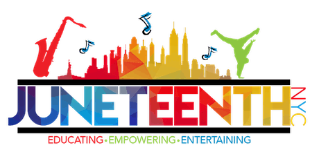 "Juneteenth Summit 2021 ""Rebirthing The Roots of Entrepreneurial Excellence"" tickets"