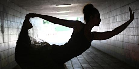 Pilates Classic, ZOOM-Live-Kurs tickets