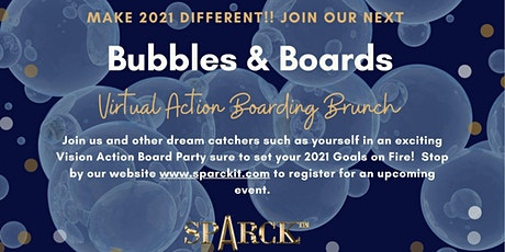 Bubbles & Boards 01/31 tickets