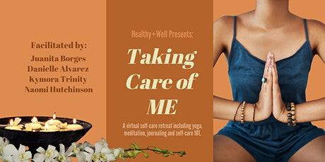 Healthy+Well's Virtual Self Care Retreat tickets