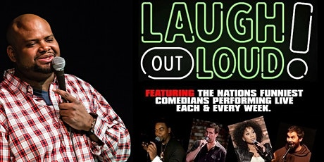 Laugh Out Loud Friday @ Suite Lounge tickets