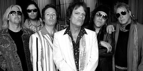 Street Fighting Band - Tribute to The Rolling Stones | APPROACHING SELLOUT! tickets