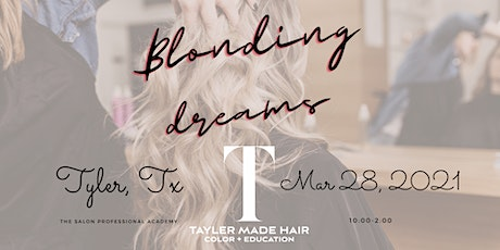 Blonding Dreams tickets