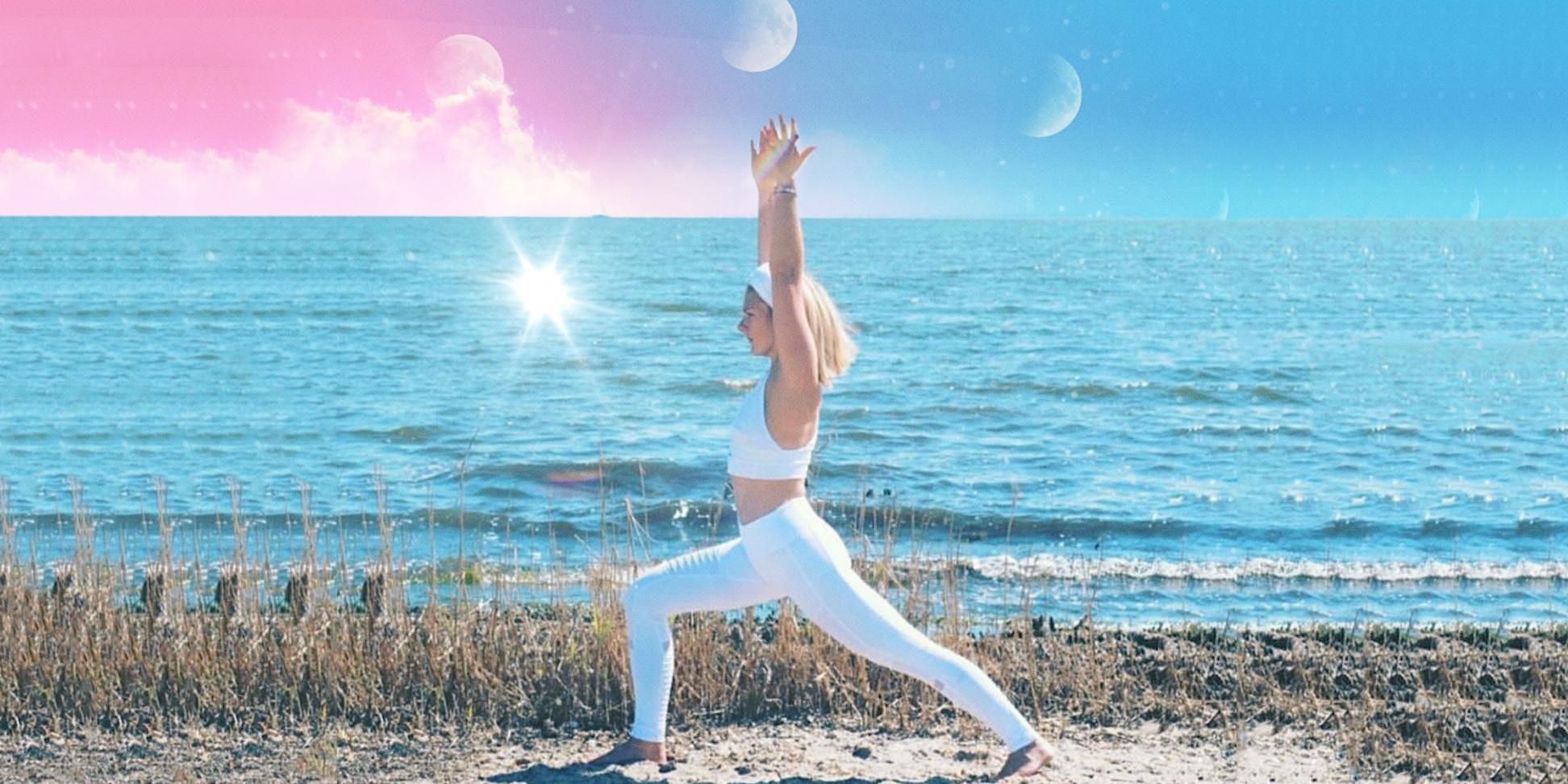 Yoga Pause with Aliks