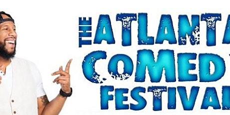 ATL Comedy Fest @ Suite Lounge tickets
