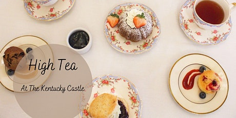 High Tea @ The Kentucky Castle tickets