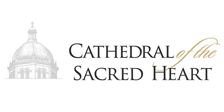 Cathedral of the Sacred Heart - Weekend Mass tickets