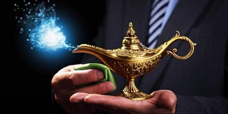 Adding Magic to Your Business tickets