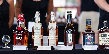 Texas Whiskey & Cigar Festival tickets