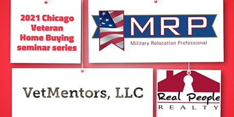 2021 Chicago Veteran's Home  Buying Series tickets