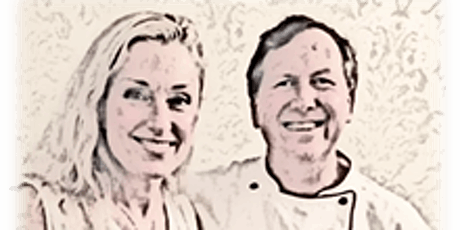 Dan & Donna 40 Years Around the World Wine Dinner tickets