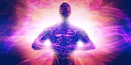 Raising Your Vibration tickets