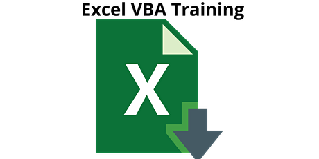 16 Hours Microsoft Excel VBA Training Course Hackensack tickets
