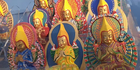 Buddhist Art Afternoon tickets