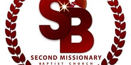 Second Missionary Baptist Church Online Reservations tickets