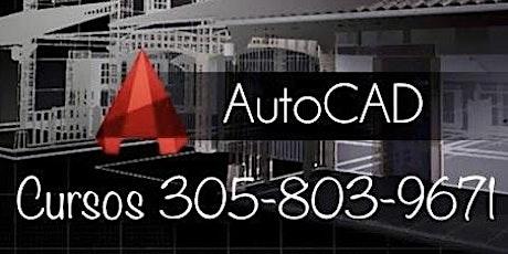AutoCAD Training tickets