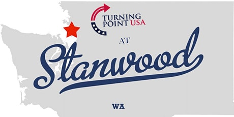 Local Leaders Night - Stanwood TPUSA Fundraiser tickets