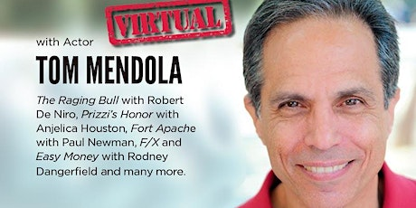 TOMMY'S VIRTUAL ACTING CLASS tickets