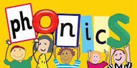 Kids Online Phonics Class tickets