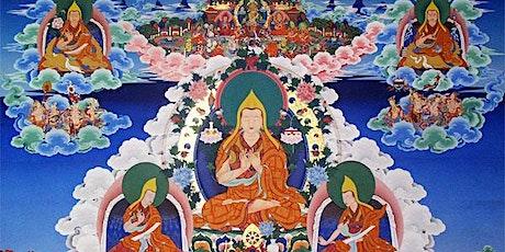Guru Puja in English (ONLINE) tickets