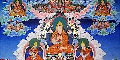 Guru Puja in English (IN-PERSON) tickets