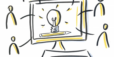 Sketchnotes für dein Business - der Workshop für E tickets