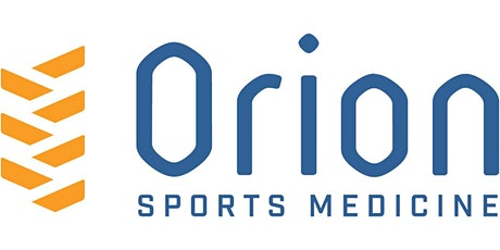 Orion Sports Medicine & Human Performance Symposium tickets