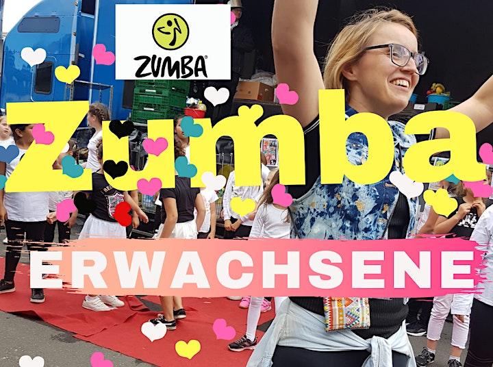Zumba®Fitness + Zumba®Kids January  with Sweta Happy: Bild