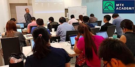 Matrixchart REITs Investing Seminar tickets